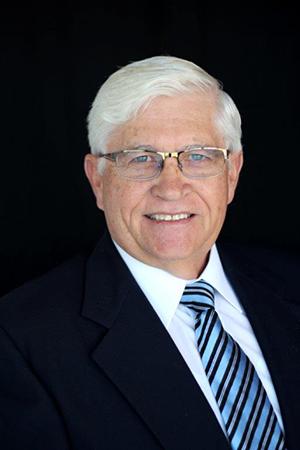 Dr. John W. Reed